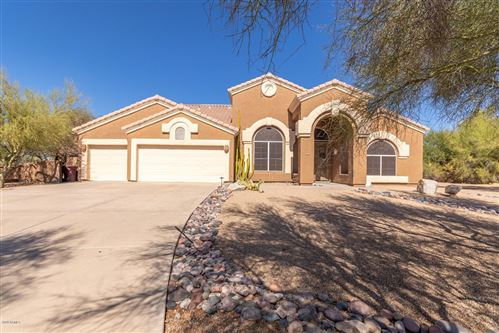 Photo of 8510 E ROWEL Road, Scottsdale, AZ 85255 (MLS # 6149787)