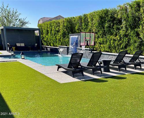 Photo of 9394 W DONALD Drive, Peoria, AZ 85383 (MLS # 6218787)