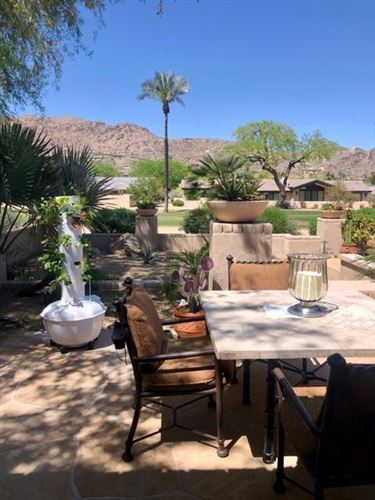 Photo of 5635 E Lincoln Drive #44, Paradise Valley, AZ 85253 (MLS # 6226787)