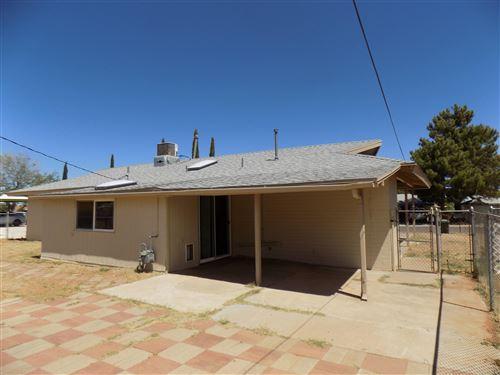 Photo of 34 NW Kayetan Drive, Sierra Vista, AZ 85635 (MLS # 6231787)