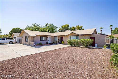 Photo of 8525 E PASADENA Avenue, Scottsdale, AZ 85250 (MLS # 6252787)