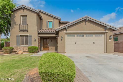 Photo of 5643 S PARKCREST Street, Gilbert, AZ 85298 (MLS # 6268787)