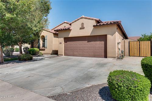 Photo of 7031 S LEGEND Drive, Gilbert, AZ 85298 (MLS # 6294787)