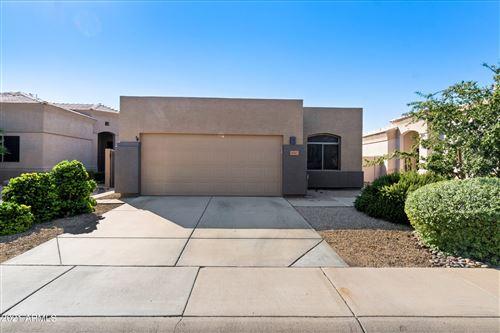 Photo of 6367 W PONTIAC Drive, Glendale, AZ 85308 (MLS # 6308787)