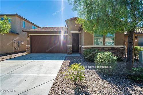 Photo of 11927 W HONEYSUCKLE Court, Peoria, AZ 85383 (MLS # 6309787)