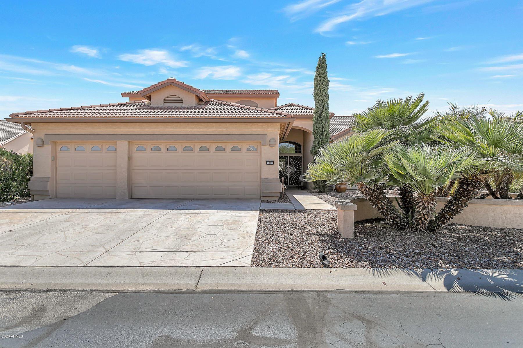 3162 N 150TH Drive, Goodyear, AZ 85395 - MLS#: 6111787