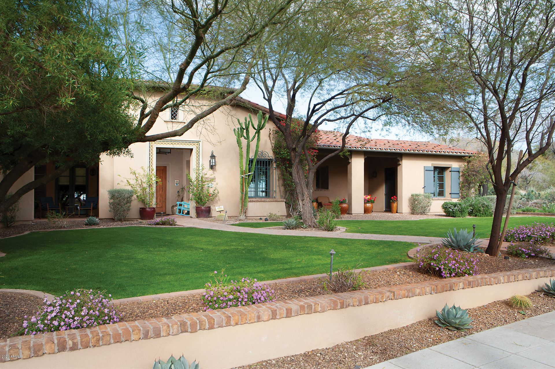 Photo of 10328 E SIERRA PINTA Drive, Scottsdale, AZ 85255 (MLS # 6200787)