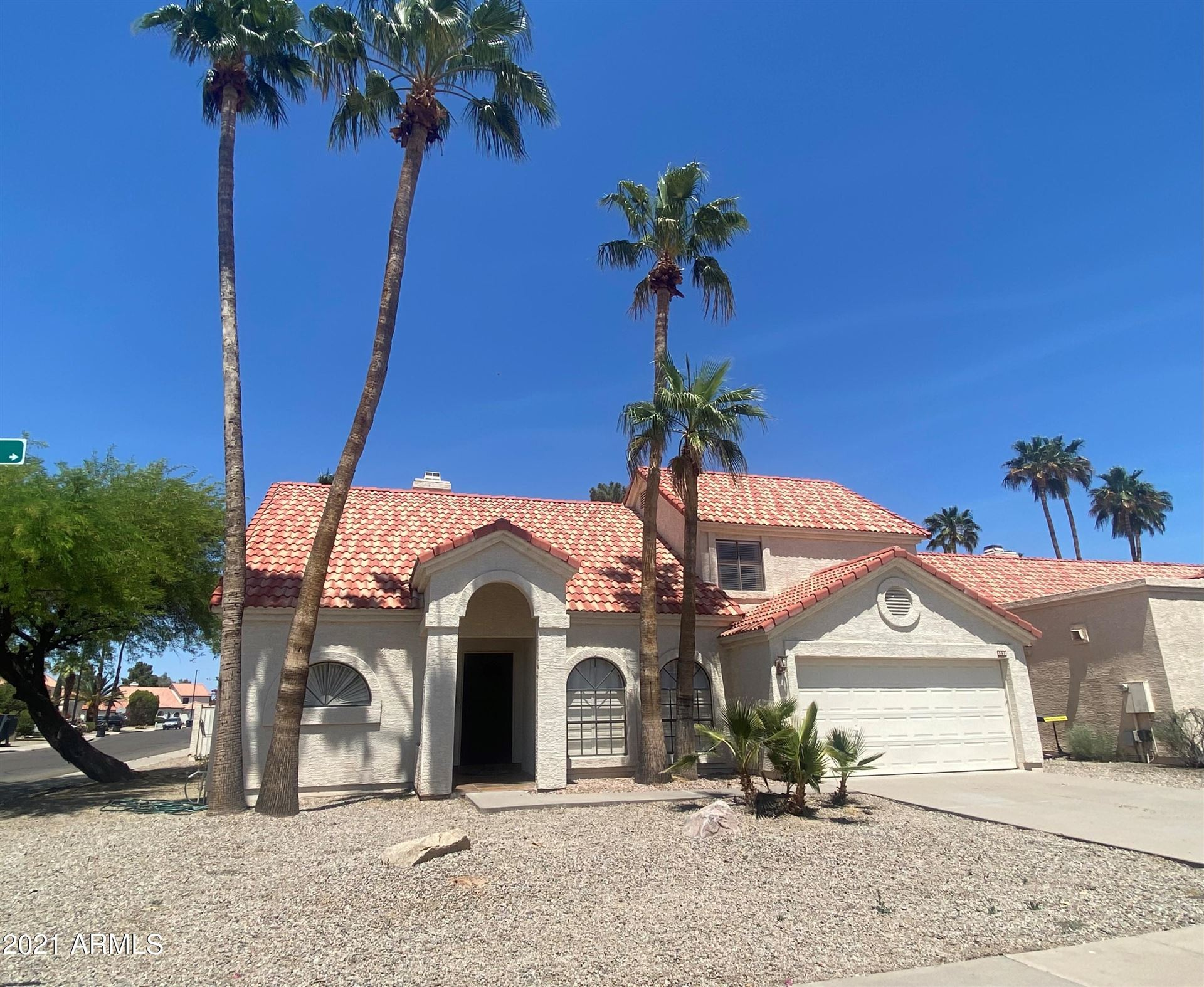 Photo of 1220 E CAMPBELL Avenue, Gilbert, AZ 85234 (MLS # 6249787)