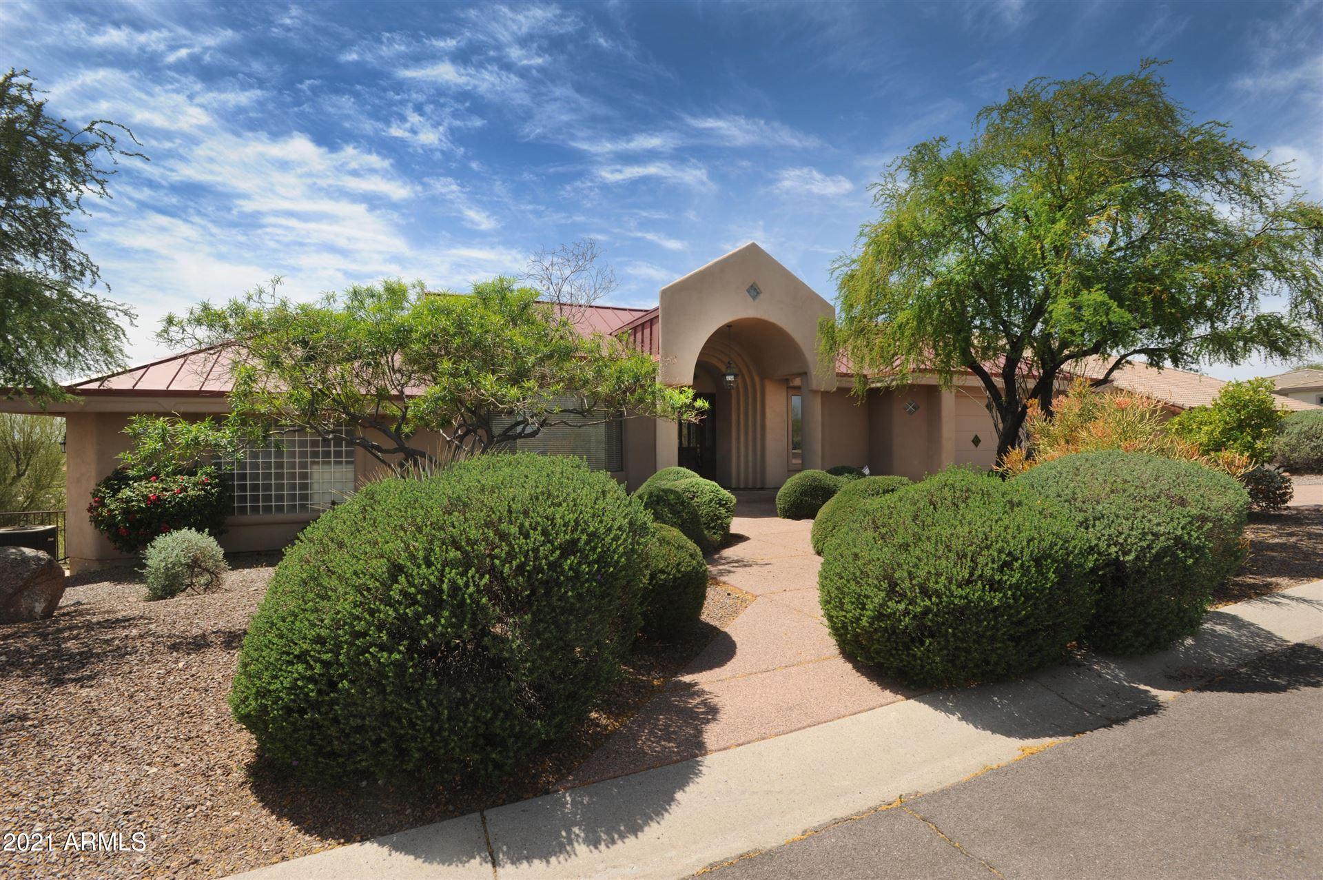 Photo of 15643 E CENTIPEDE Drive, Fountain Hills, AZ 85268 (MLS # 6269787)