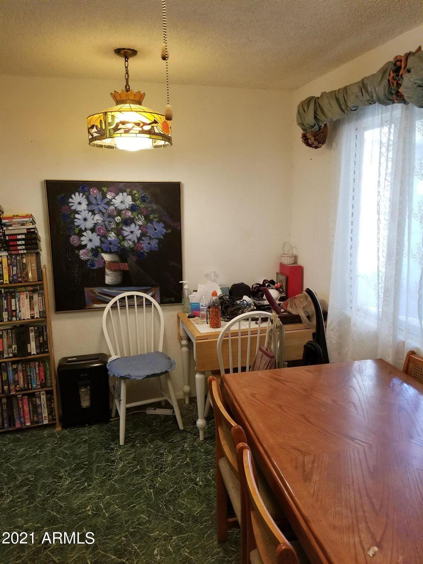 Photo of 7614 E IMPALA Avenue, Mesa, AZ 85209 (MLS # 6296787)