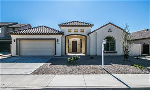 Photo of 21445 E BONANZA Way, Queen Creek, AZ 85142 (MLS # 6004788)