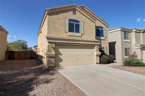 Photo of 36562 W NINA Street E, Maricopa, AZ 85138 (MLS # 6061788)