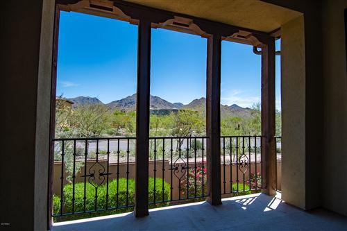 Photo of 18650 N THOMPSON PEAK Parkway #2042, Scottsdale, AZ 85255 (MLS # 6071788)