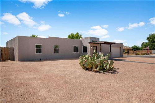 Photo of 6401 E CAMINO SANTO Drive, Scottsdale, AZ 85254 (MLS # 6134788)