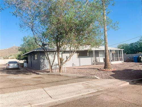 Photo of 11021 N 16TH Avenue, Phoenix, AZ 85029 (MLS # 6137788)