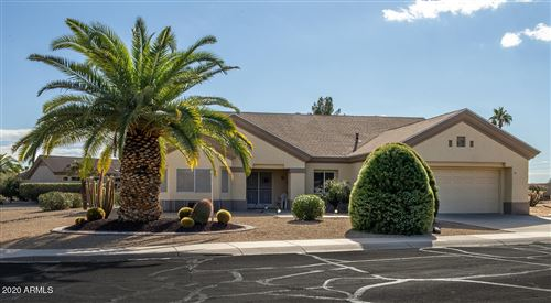 Photo of 20414 N TANGLEWOOD Drive, Sun City West, AZ 85375 (MLS # 6171788)