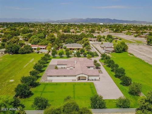 Photo of 12651 S 71ST Street, Tempe, AZ 85284 (MLS # 6184788)