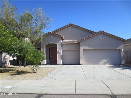 Photo of 34011 N Danja Drive, Queen Creek, AZ 85142 (MLS # 6198788)