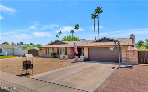 Photo of 5337 E WINCHCOMB Drive, Scottsdale, AZ 85254 (MLS # 6230788)