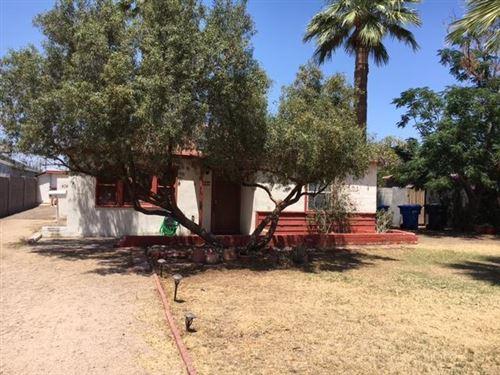Photo of 2626 W LUKE Avenue, Phoenix, AZ 85017 (MLS # 6235788)
