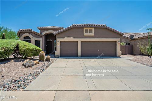 Photo of 3060 N RIDGECREST -- #126, Mesa, AZ 85207 (MLS # 6263788)