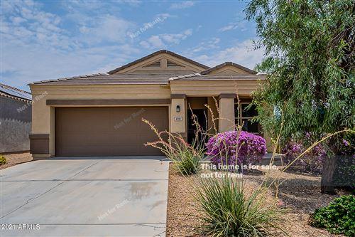 Photo of 4981 E KYANITE Road, San Tan Valley, AZ 85143 (MLS # 6269788)