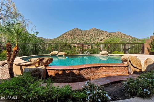 Photo of 12704 N 145TH Way, Scottsdale, AZ 85259 (MLS # 6294788)