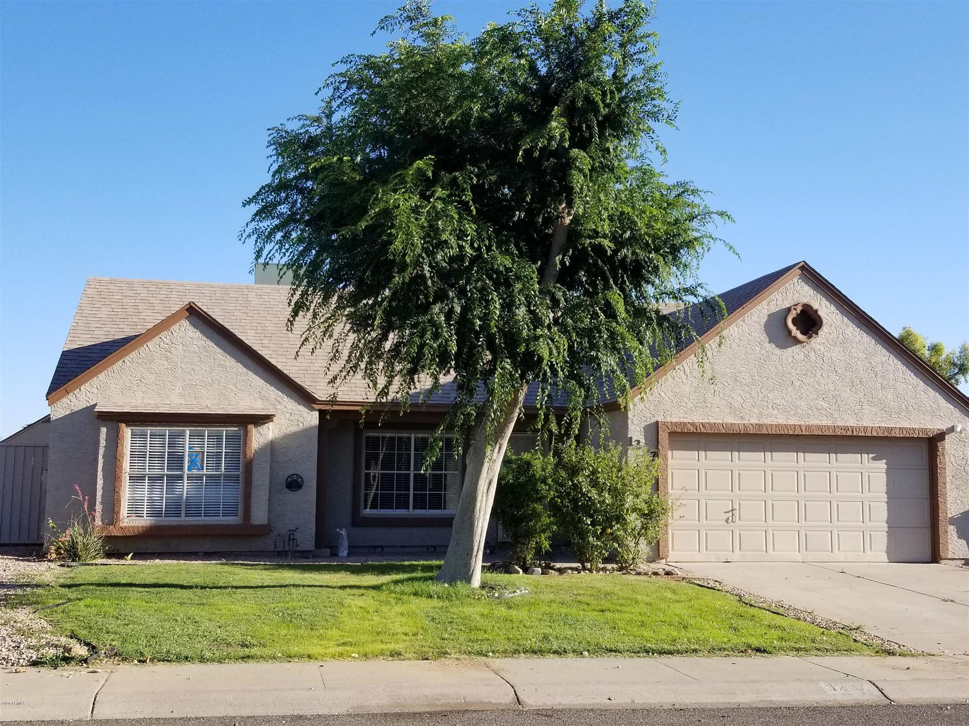 1237 E MARCO POLO Road, Phoenix, AZ 85024 - MLS#: 6083788