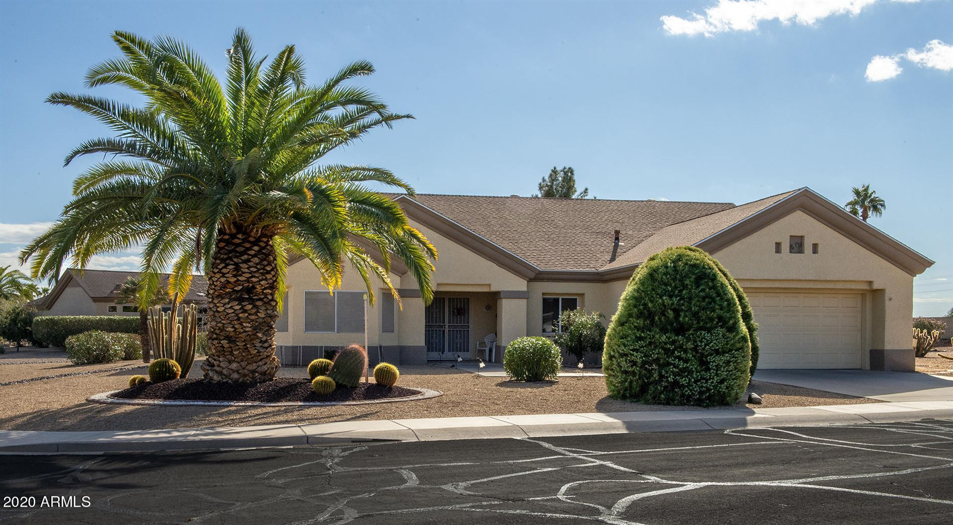 20414 N TANGLEWOOD Drive, Sun City West, AZ 85375 - MLS#: 6171788
