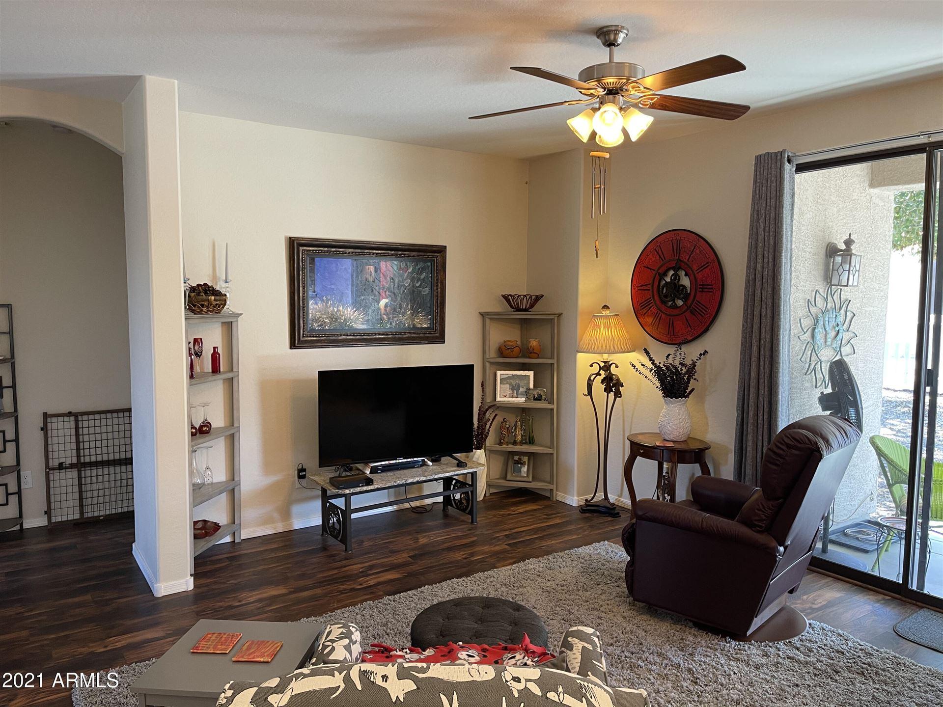 Photo of 2101 S MERIDIAN Road #204, Apache Junction, AZ 85120 (MLS # 6201788)