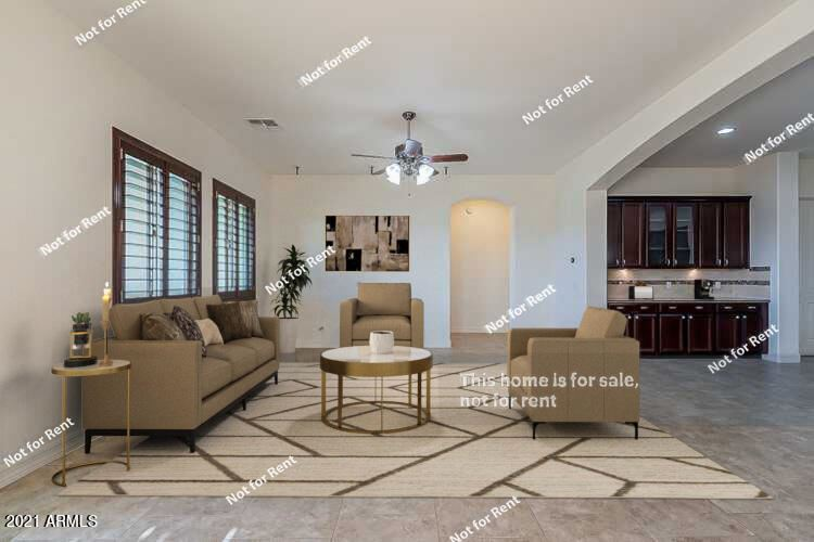 Photo of 4157 E GLACIER Place, Chandler, AZ 85249 (MLS # 6233788)