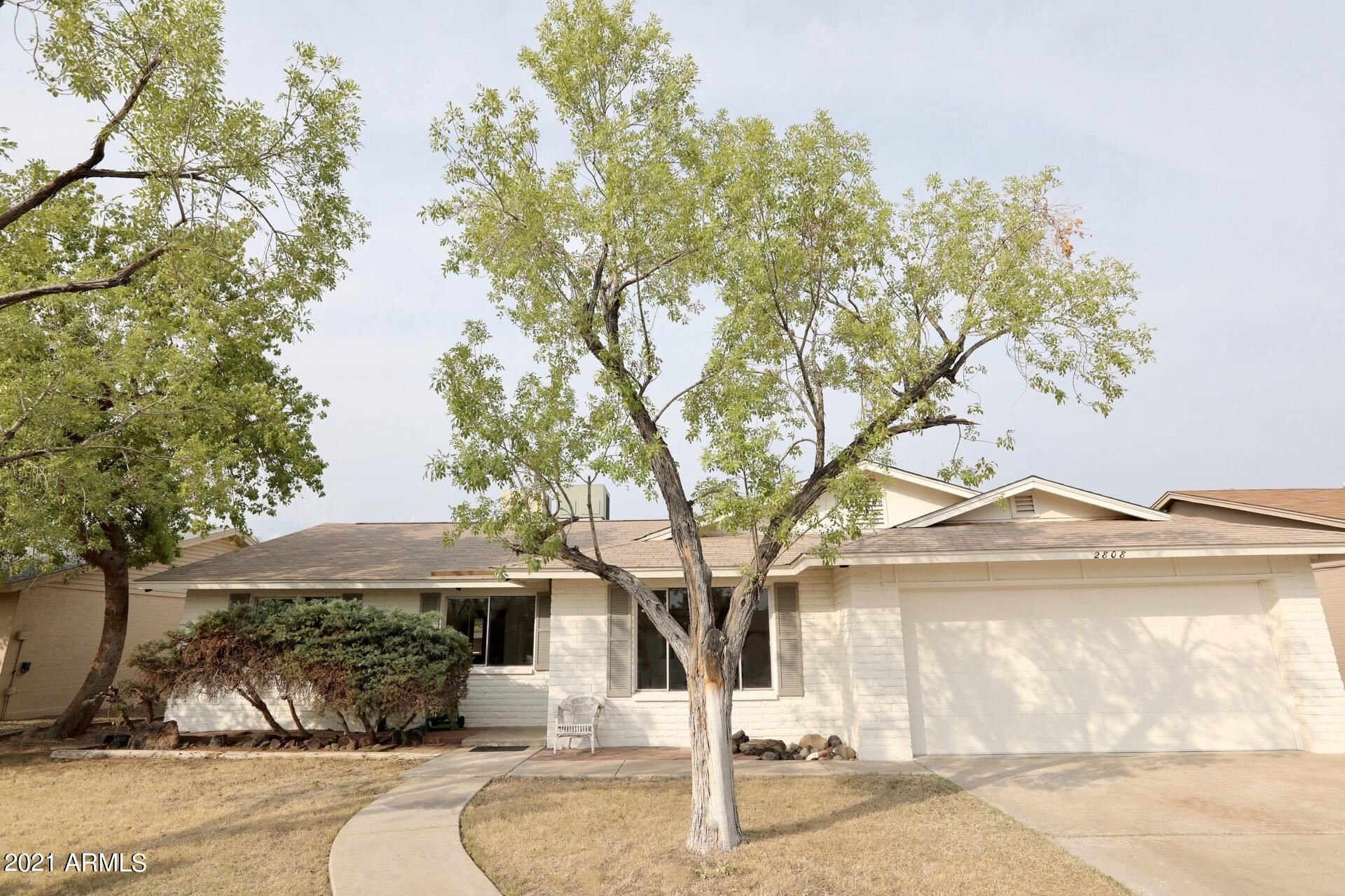 Photo of 2808 W Evans Drive, Phoenix, AZ 85053 (MLS # 6266788)