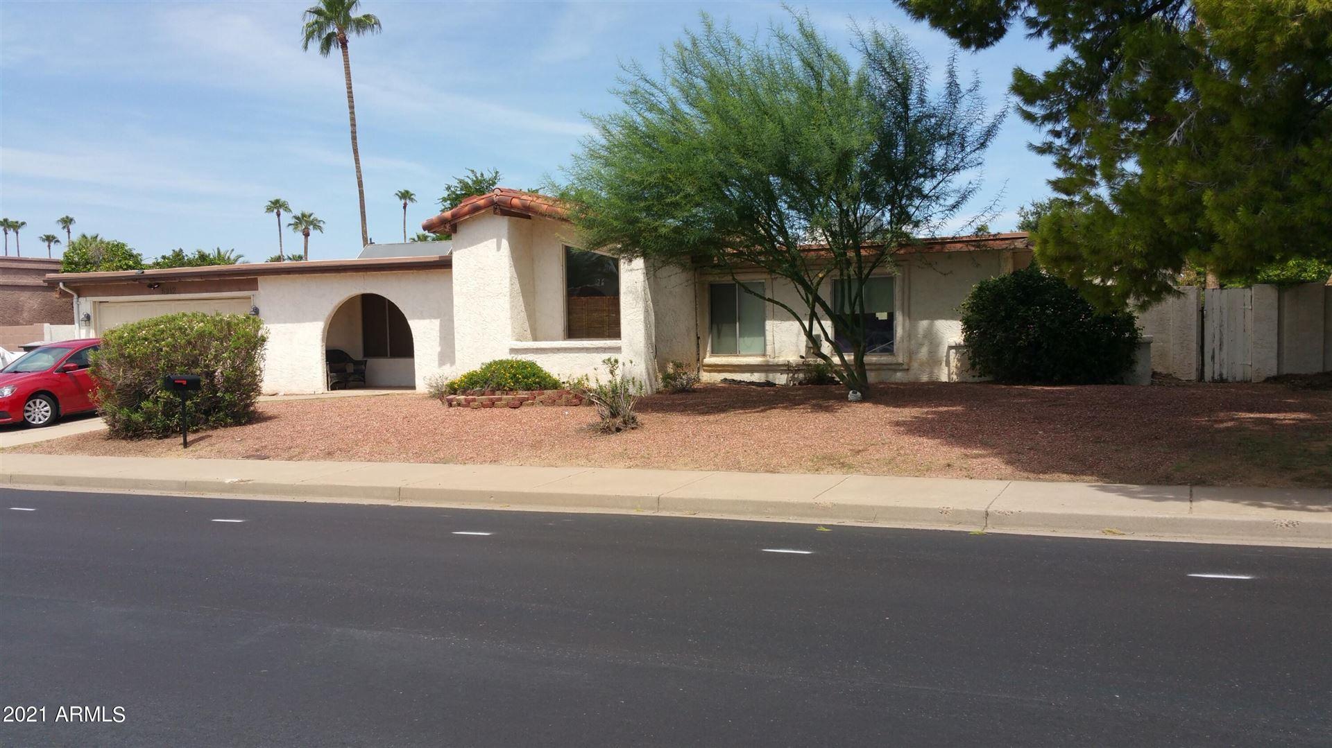 6912 E THUNDERBIRD Road, Scottsdale, AZ 85254 - MLS#: 6293788