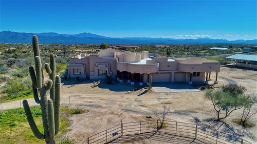 Photo of 30823 N 144TH Street, Scottsdale, AZ 85262 (MLS # 6019789)