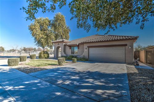 Photo of 2327 S 87TH Drive, Tolleson, AZ 85353 (MLS # 6023789)