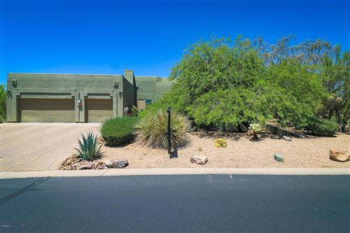 Photo of 5476 E RON RICO Road, Cave Creek, AZ 85331 (MLS # 6096789)