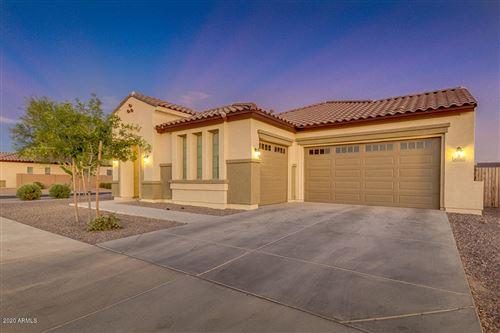 Photo of 20865 E CAMINA BUENA Vista E, Queen Creek, AZ 85142 (MLS # 6100789)