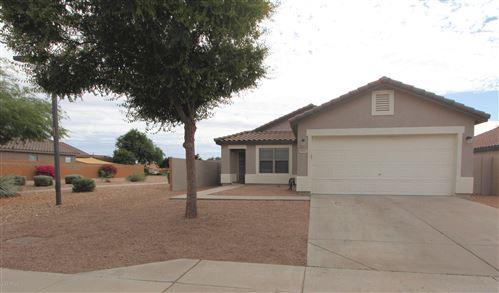 Photo of 8533 E DESERT Lane, Mesa, AZ 85209 (MLS # 6152789)