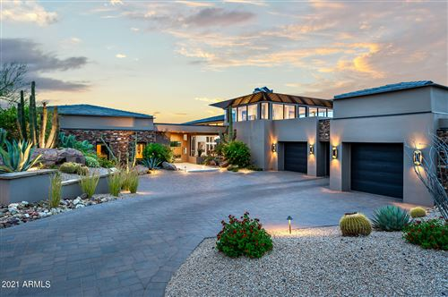 Photo of 28094 N 103RD Place, Scottsdale, AZ 85262 (MLS # 6260789)