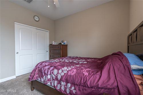 Tiny photo for 40896 W CRANE Drive, Maricopa, AZ 85138 (MLS # 6287789)