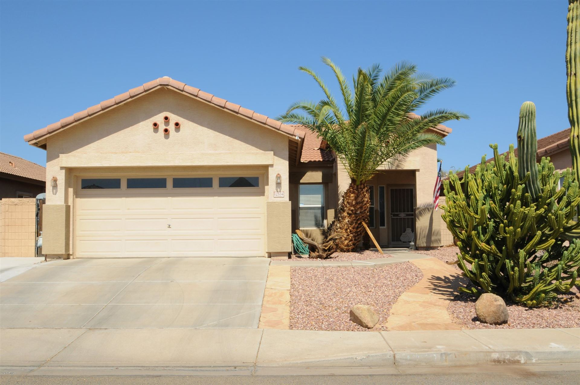 12534 W JEFFERSON Street, Avondale, AZ 85323 - MLS#: 6137789