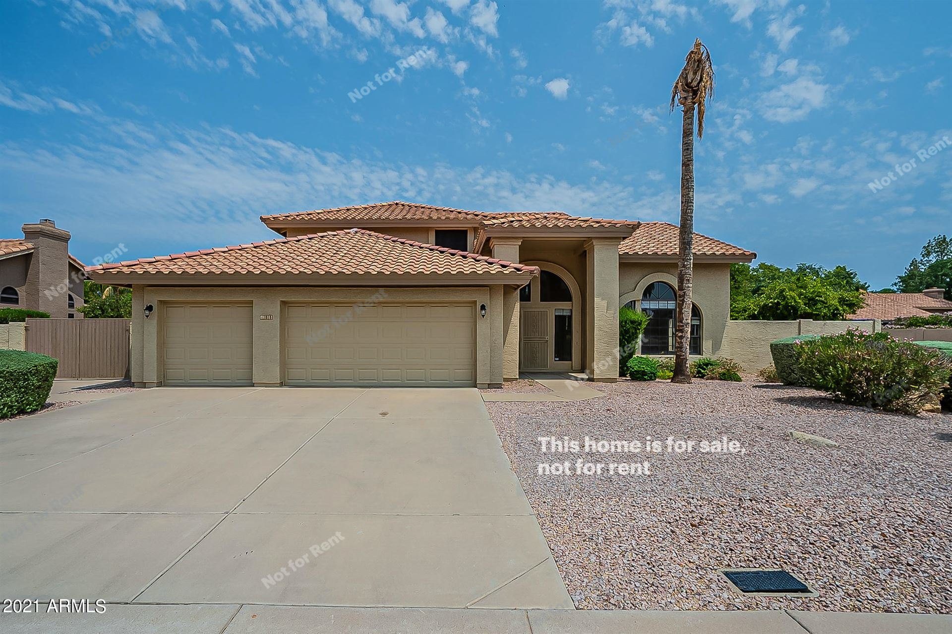 Photo of 188 E DAWN Drive, Tempe, AZ 85284 (MLS # 6268789)