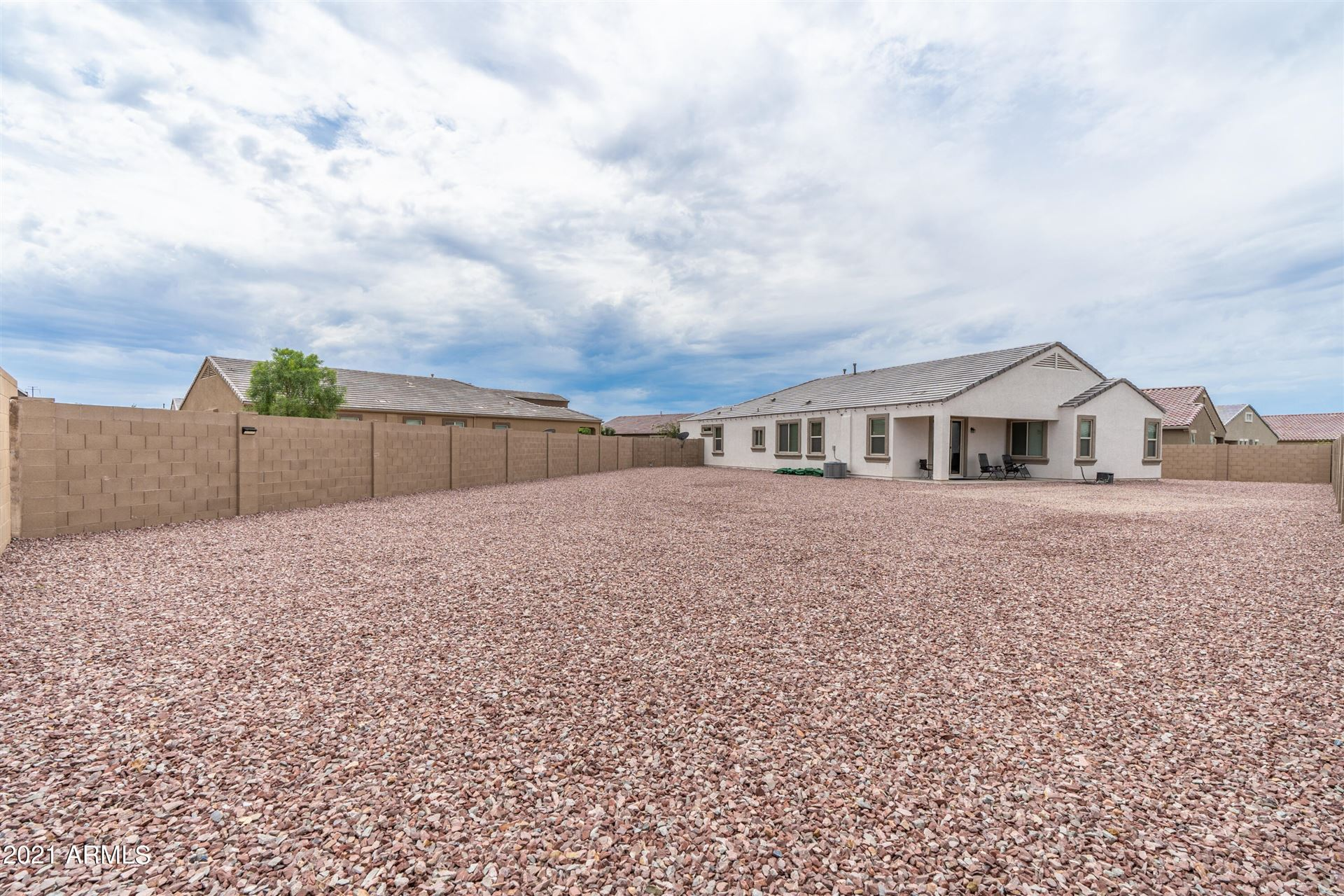 Photo for 40896 W CRANE Drive, Maricopa, AZ 85138 (MLS # 6287789)