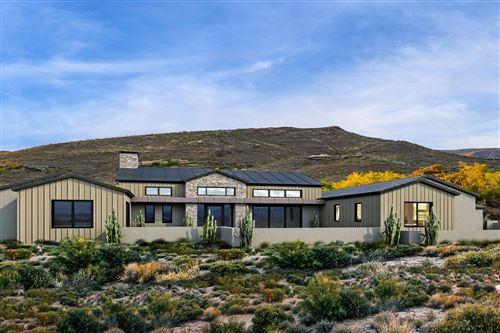 Photo of 9396 E SUNDANCE Trail, Scottsdale, AZ 85262 (MLS # 5989790)