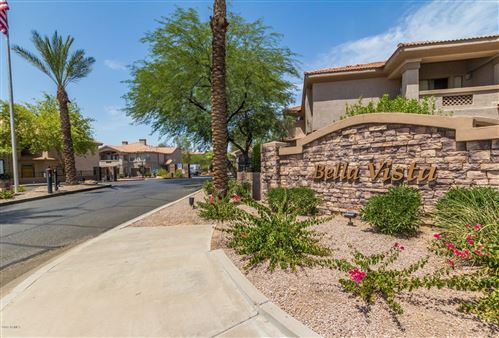 Photo of 14000 N 94TH Street #1158, Scottsdale, AZ 85260 (MLS # 6002790)