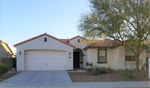 Photo of 18379 W STATLER Street, Surprise, AZ 85388 (MLS # 6009790)
