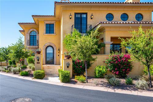 Photo of 10016 E DESERT SAGE --, Scottsdale, AZ 85255 (MLS # 6091790)