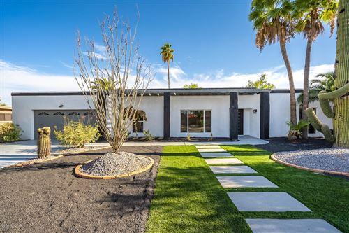 Photo of 6621 E SHARON Drive, Scottsdale, AZ 85254 (MLS # 6113790)