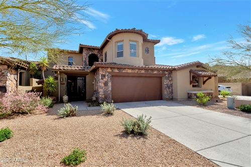Photo of 7293 E ECLIPSE Drive, Scottsdale, AZ 85266 (MLS # 6217790)