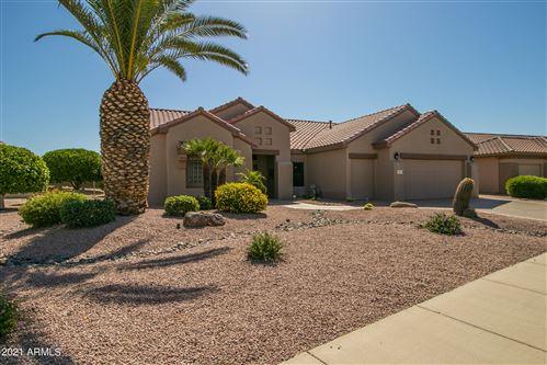 Photo of 18321 N KEY ESTRELLA Drive, Surprise, AZ 85374 (MLS # 6235790)
